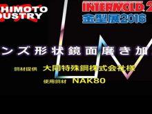 株式会社橋本工業インターモールド2016