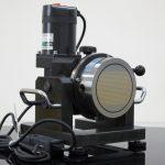橋本オリジナル金型固定回転装置 ロータリーステージ(RS-125)