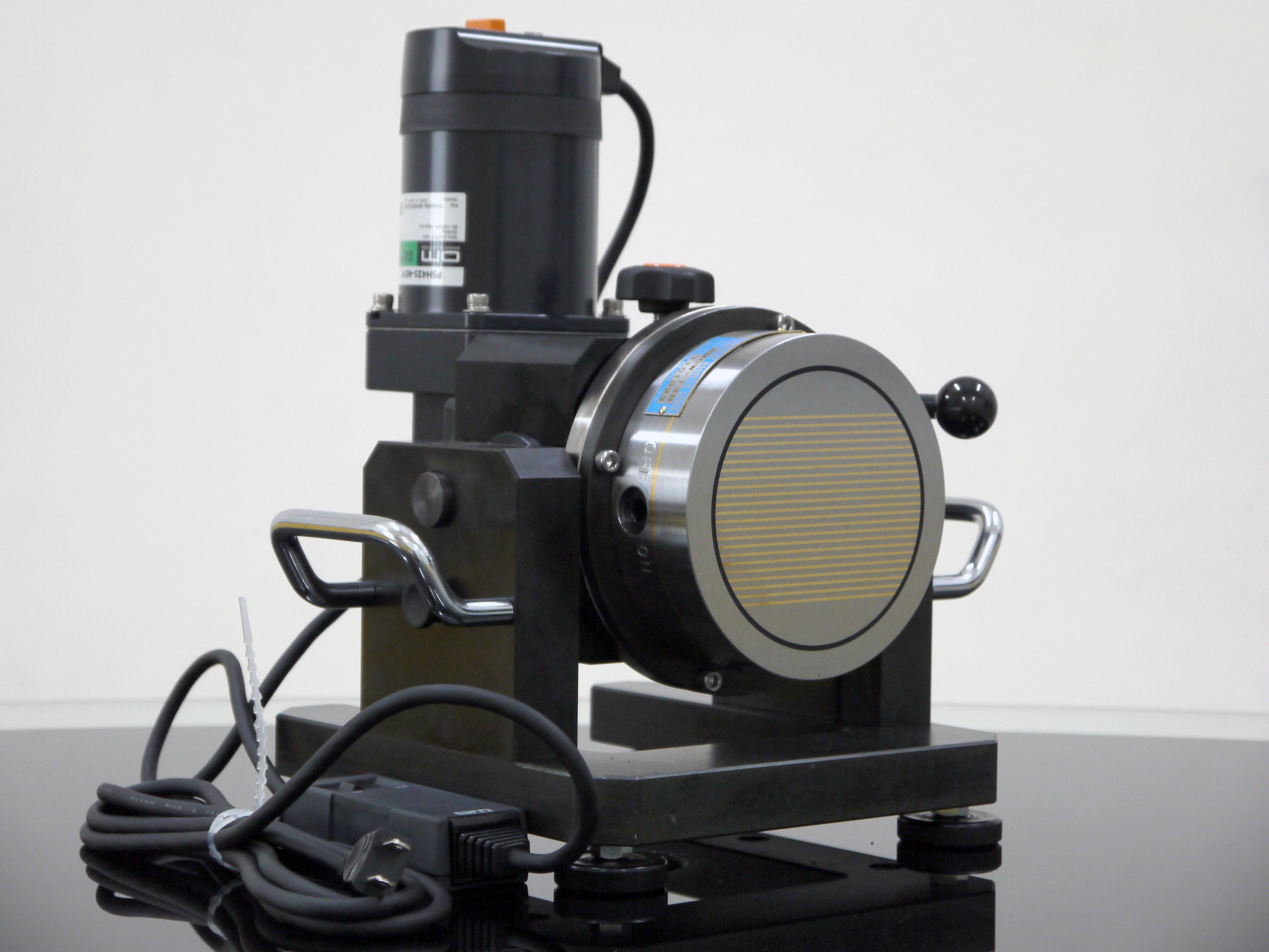 ロータリーステージHP1(金型磨き・精密溶接)