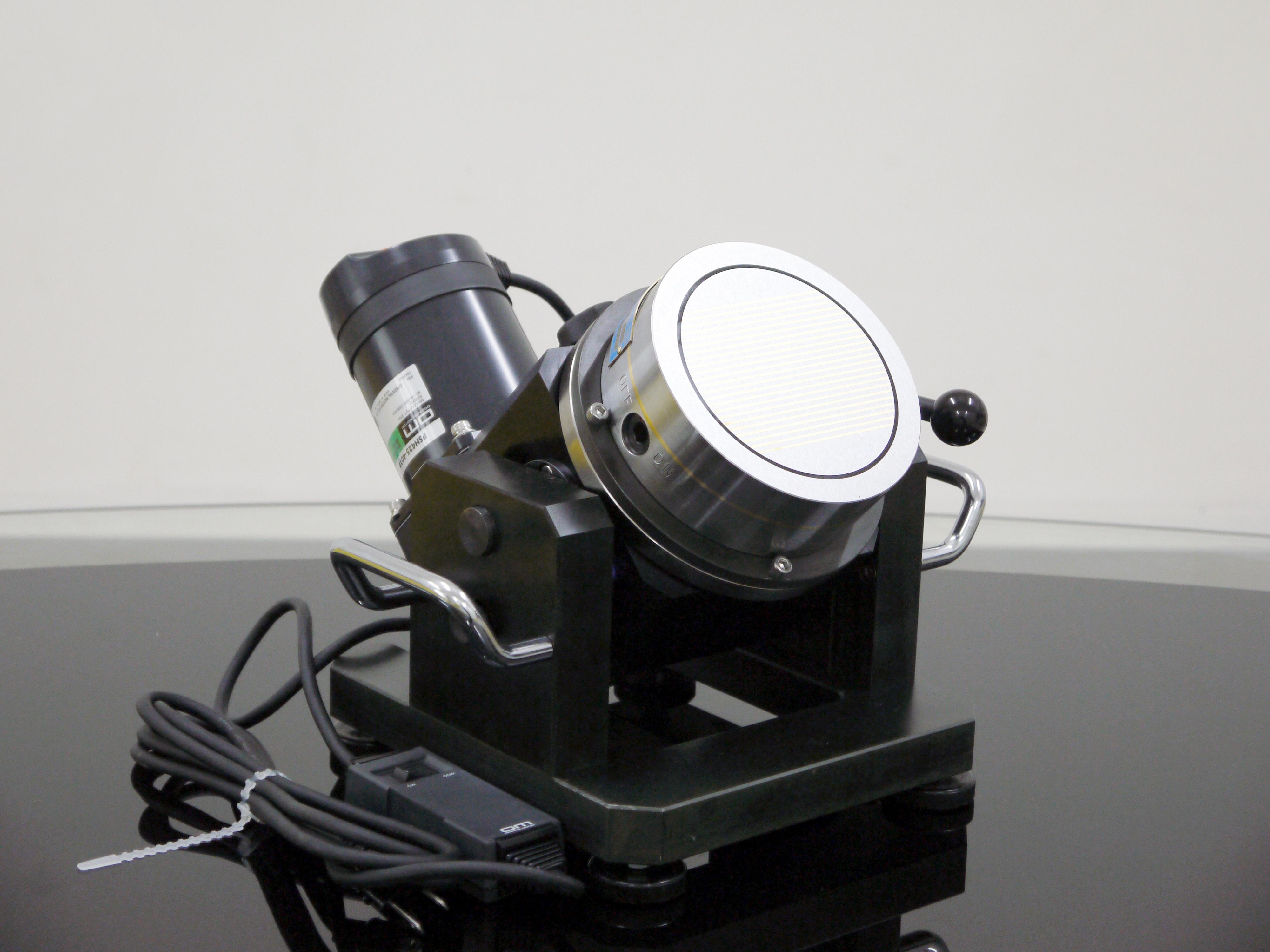 ロータリーステージHP2(金型磨き・精密溶接)